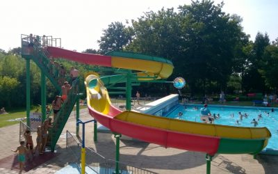 Persbericht: coronavirus heeft ook gevolgen voor zwembad Scherpenzeel